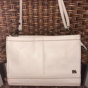 Leather SAK crossbody 😍new